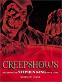 Creepshows, Stephen B. Jones and Watson-Guptill, 0823078841