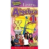 Standard Deviants: Algebra 1