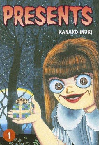 Presents, Vol. 1 (CMX) by Kanako Inuki