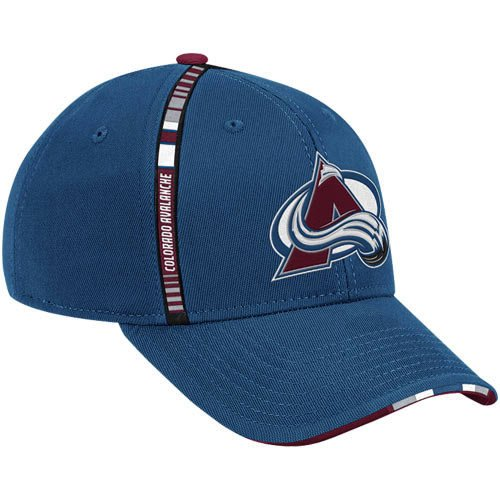 Reebok Colorado Avalanche 2011 Draft Stretch Fit Hat Large/X Large