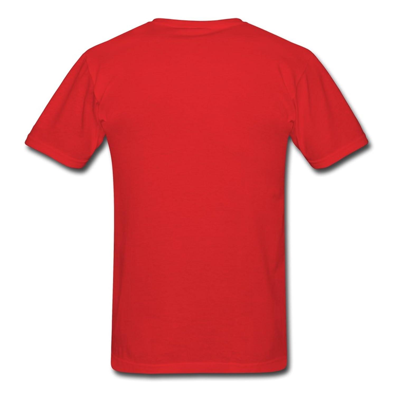AneSwing Pixel Carrot Fitness Men T Shirt