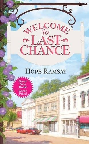 Download Welcome to Last Chance pdf