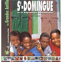 St-domingue et la republique dominicaine, guides bonjour