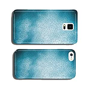 Water drops on glass very detailed use as background cell phone cover case Samsung S5