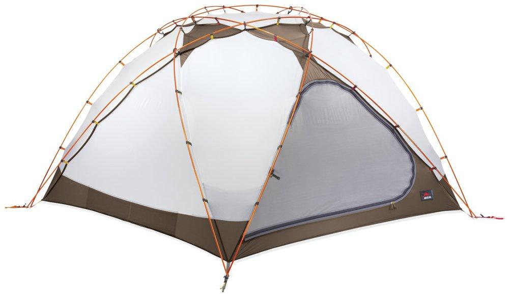 Im Zelt Von Einem Der Auszog Um Draußen Zu Schlafen : Thermarest msr stormking zelt orange p bestellen