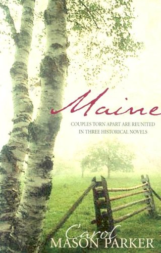 Download Maine: Haven of Peace/A Time to Love/The Best Laid Plans (Heartsong Novella Collection) ebook