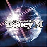 Boney M - The Greatest Hits