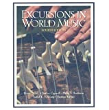 Excursions in World Music, Bruno Nettl, 0131403079