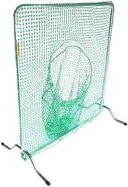 Jugs Sports 6 1/2-Feet Fixed-Frame Sock-Net Replacement Net