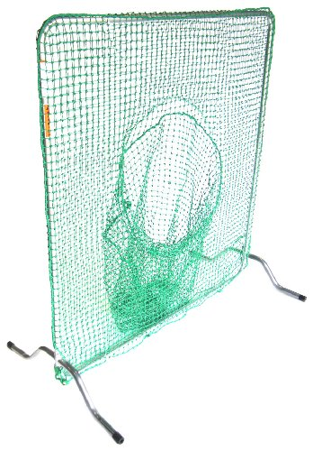 Jugs 6 1/2 Foot Fixed-Frame Sock-Net Replacement Net