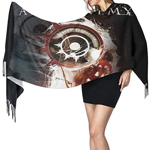 Arch Enemy Cashmere Scarf...
