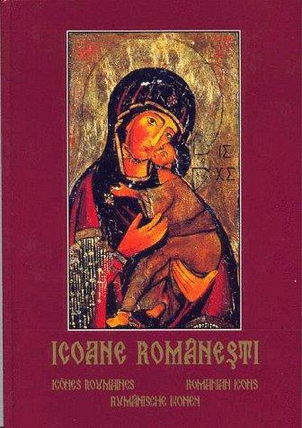 Romanian Icons Kunstsammlung Gabriela Burt Buruiana product image