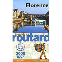 FLORENCE 2006/2007