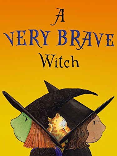 A Very Brave Witch -