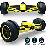 Gyroor G-F1 Hoverboard,8.5
