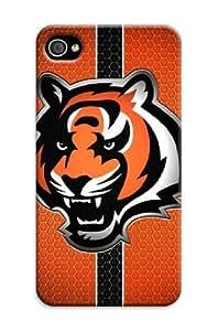 iphone 6 4.7 Protective Case,Brilliant Football iphone 6 4.7 Case/Cincinnati Bengals Designed iphone 6 4.7 Hard Case/diy case Hard Case Cover Skin for iphone 6 4.7