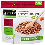 Gardein The Ultimate Beefless Ground, 13.7 Ounce - 8 per case.