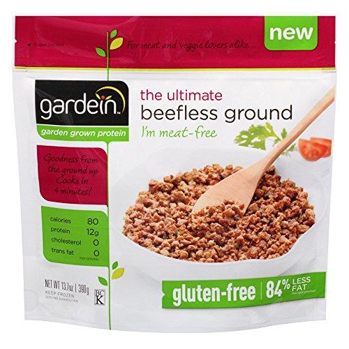 Vegan Ground Beef: Shop Gardein Products Online In UAE. Free Delivery In