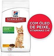 Ração Hill's Science Diet para Gatos Filhotes - 7
