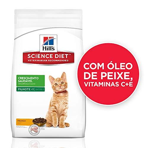 Ração Hill's Science Diet para Gatos Filhotes - 7,5kg