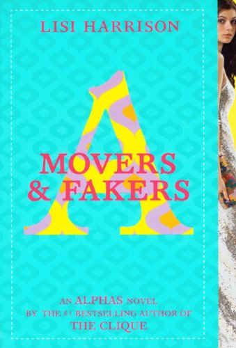 Movers & Fakers (Alphas, No. 2) PDF