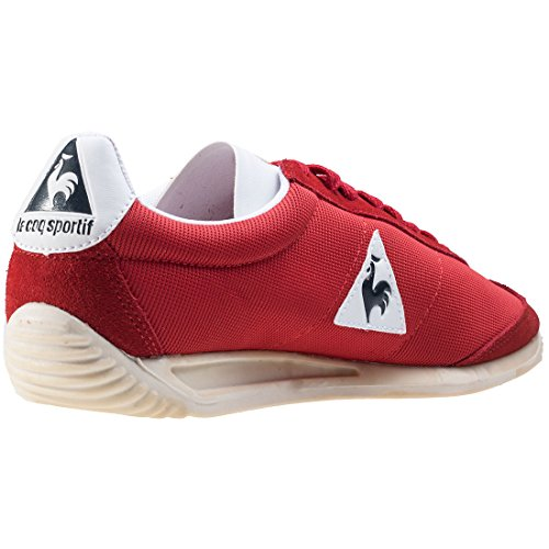 Calzado deportivo para hombre, color Rojo , marca LE COQ SPORTIF, modelo Calzado Deportivo Para Hombre LE COQ SPORTIF QUARTZ VINTAGE AEROTOP Rojo Rojo
