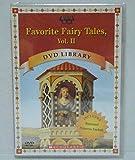 Favorite Fairy Tales, Vol. II: Rapunzel / Princess Furball /