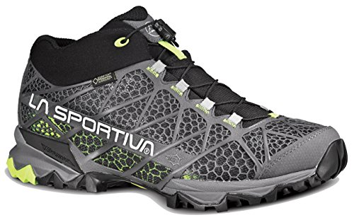 La Sportiva Men's Synthesis Mid GTX Trail Shoes
