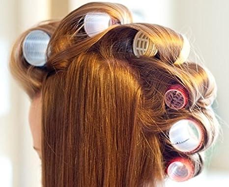 Buy Majik Hair Roller Medium Size Set Of 6 Online At Low Prices In