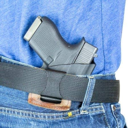 What-is-a-CZ-75-Compact-Holster