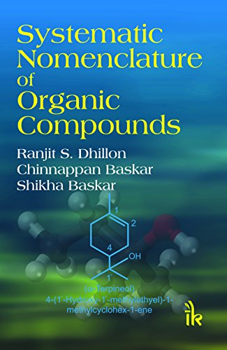 (Systematic Nomenclature of Organic Compounds)