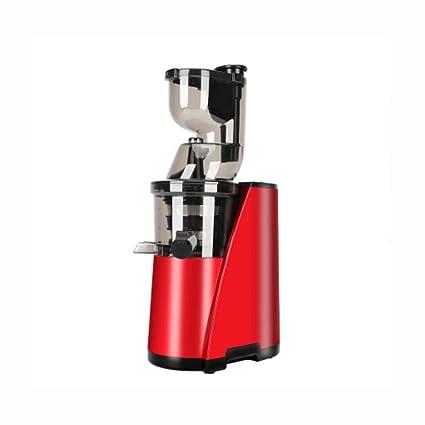 WYQzz Máquina de zumo de gran calibre de separación de zumo máquina de zumo automática casera