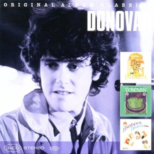 Donovan - Original Album Classics - Zortam Music