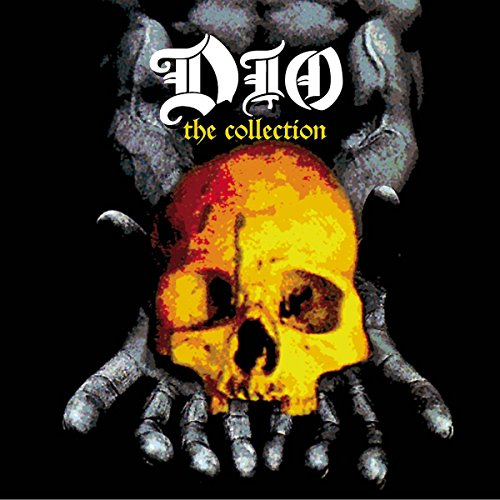 Dio - The Collection -  Dio - Zortam Music