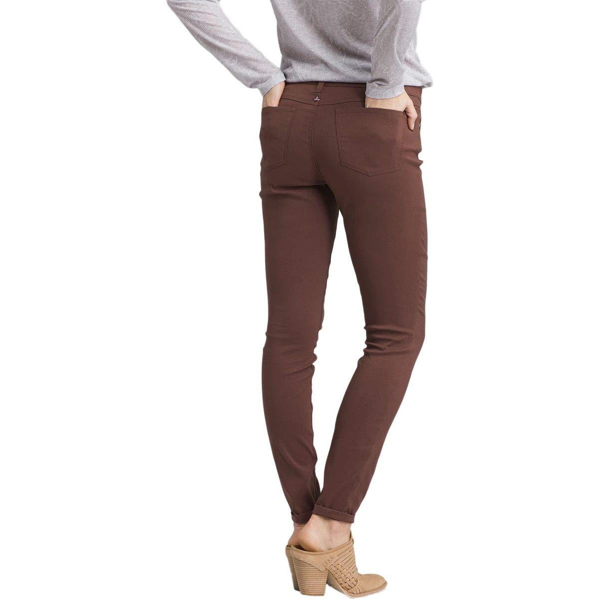 prAna Women's Regular Inseam Briann Pants, 6, Wedge Wood by prAna (Image #2)