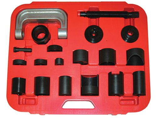 ATD Tools 8699 Master Ball Joint Service Set