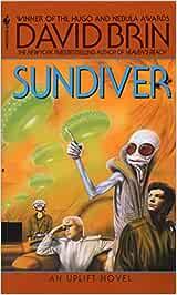 Sundiver (Uplift Trilogy) [Idioma Inglés]: Amazon.es: Brin, David: Libros en idiomas extranjeros