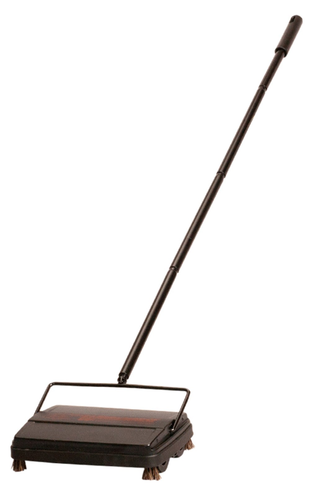Fuller Commercial Products 39357 Workhorse Carpet Sweeper, 4 Piece Handle with Vinyl Brush