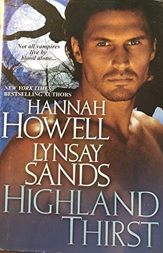 Highland Thirst by kensington