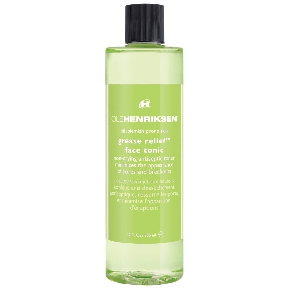 Ole Henriksen - Aloe Vera Deep Cleanser (For Oily / Blemish Prone Skin) - 207ml/7oz Blackhead Blackhead Vacuum Suction Extractor Tool Comedone Machine-4