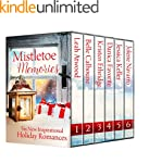 Mistletoe Memories: Six New Inspirati...