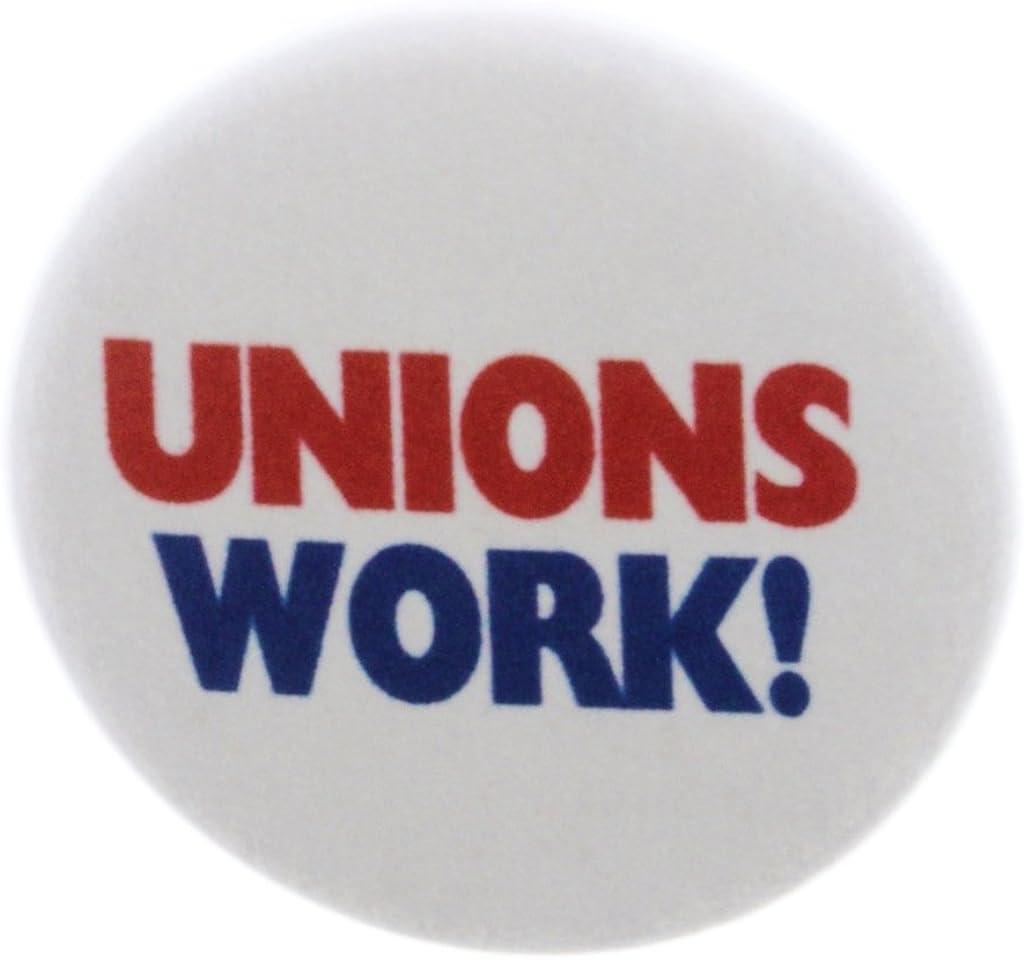 Amazon.com: Unions Work! 1.25
