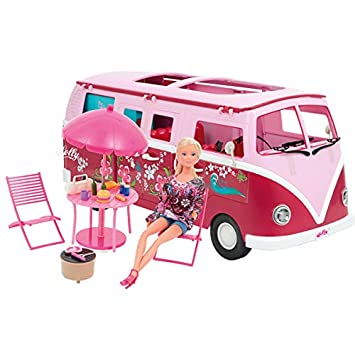 excellent quality vast selection best Lolly - Camping Car: Amazon.fr: Jeux et Jouets