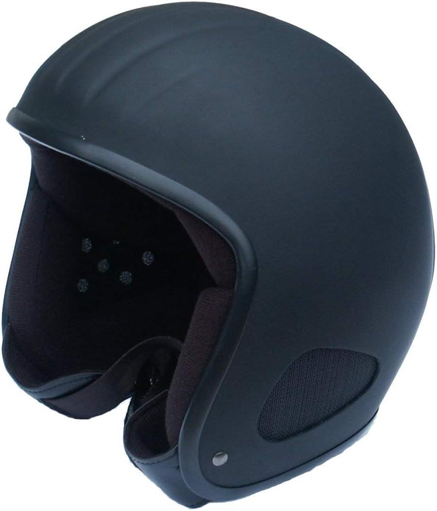 Titan Helm 3XL Jethelm der Kulthelm Scorp24 Motorradhelm
