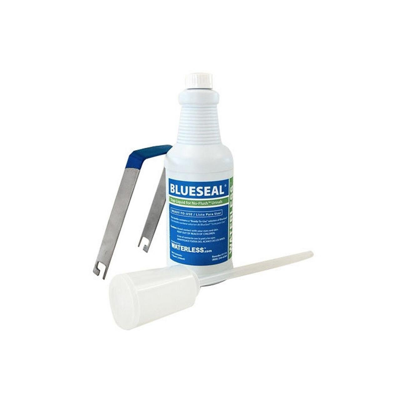 Waterless 6009 i-Pack Urinal Cleaners Starter Kit