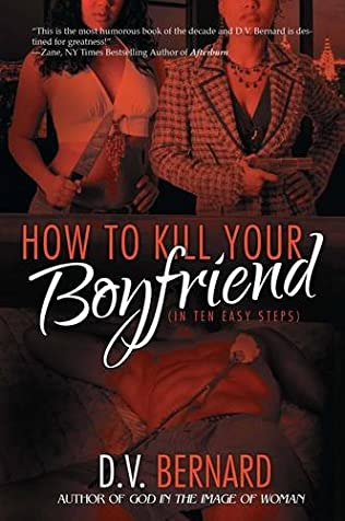 book cover of How to Kill Your Boyfriend