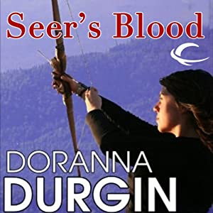 Seer's Blood Audiobook