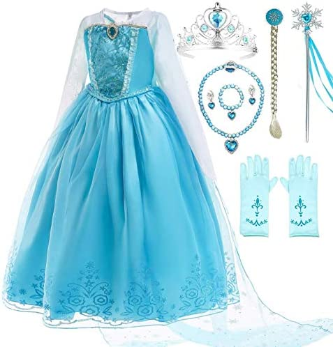Romys Collection Princess Costume Dress Up