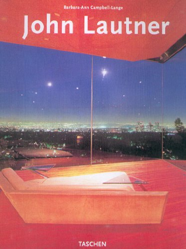 John Lautner (Architektur und Design)