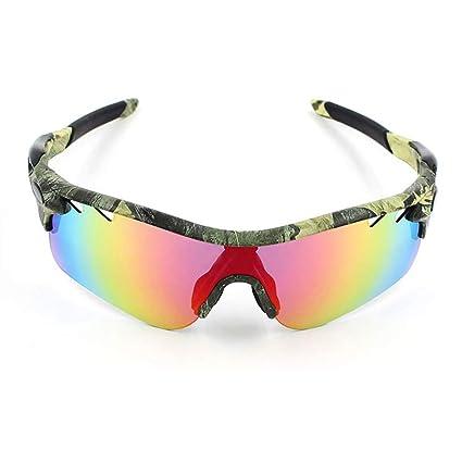Gafas de moda Gafas de sol polarizadas para deportes Gafas ...